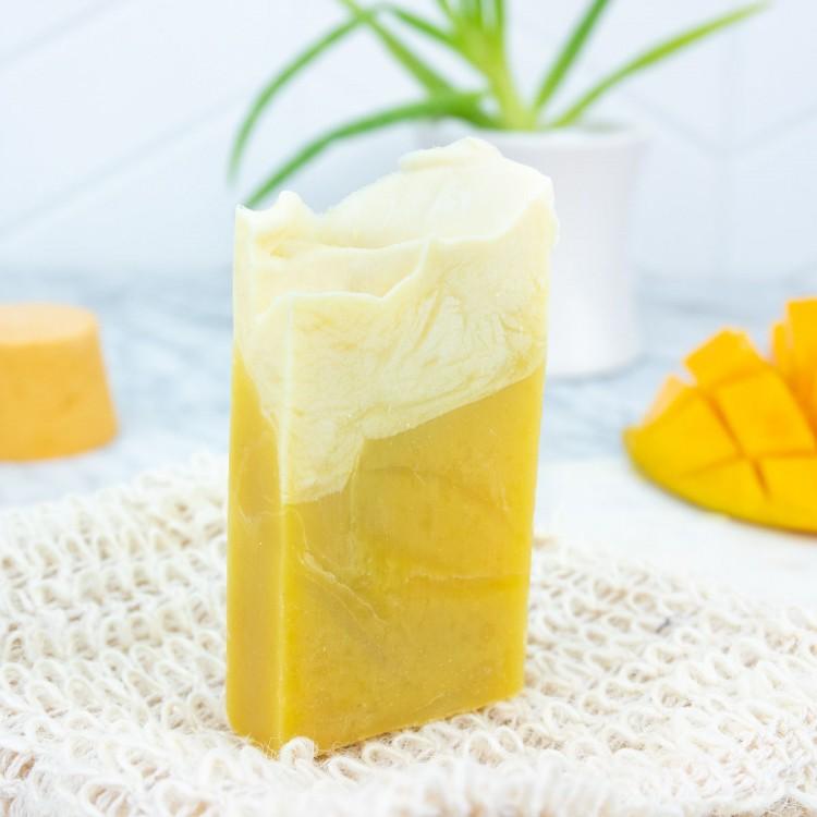 Seife Mango Lassi 30 g