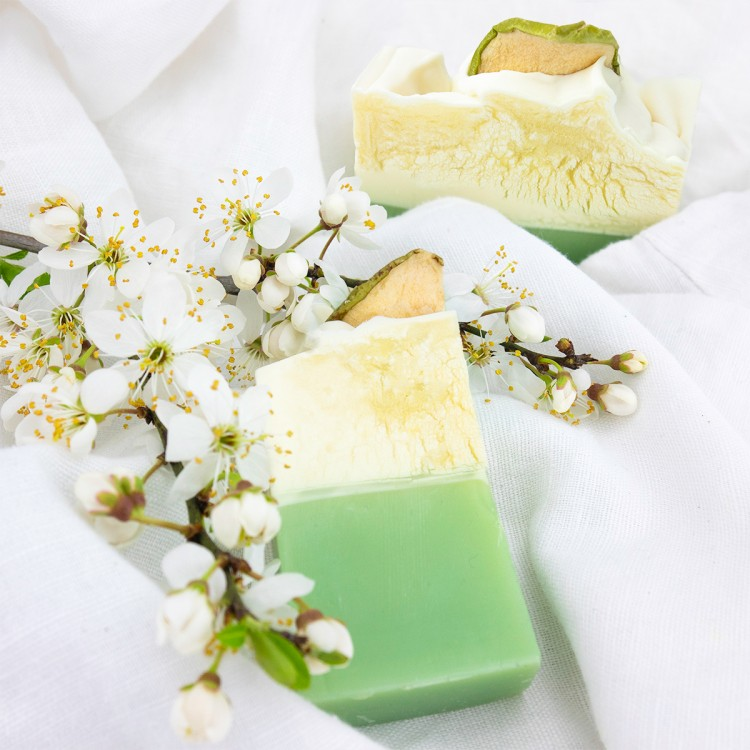 Seife Apfelblüte 30 g