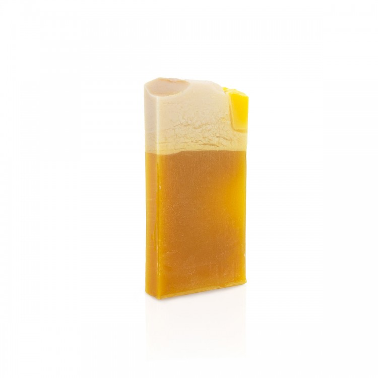 Seife Bienenliebe Probe
