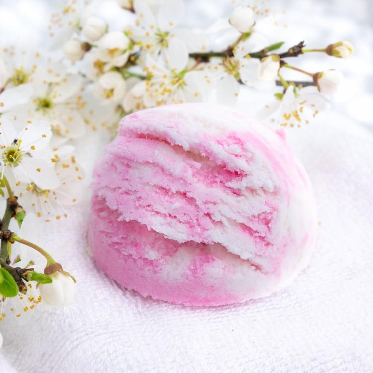 Schaumbad Kirschblüte