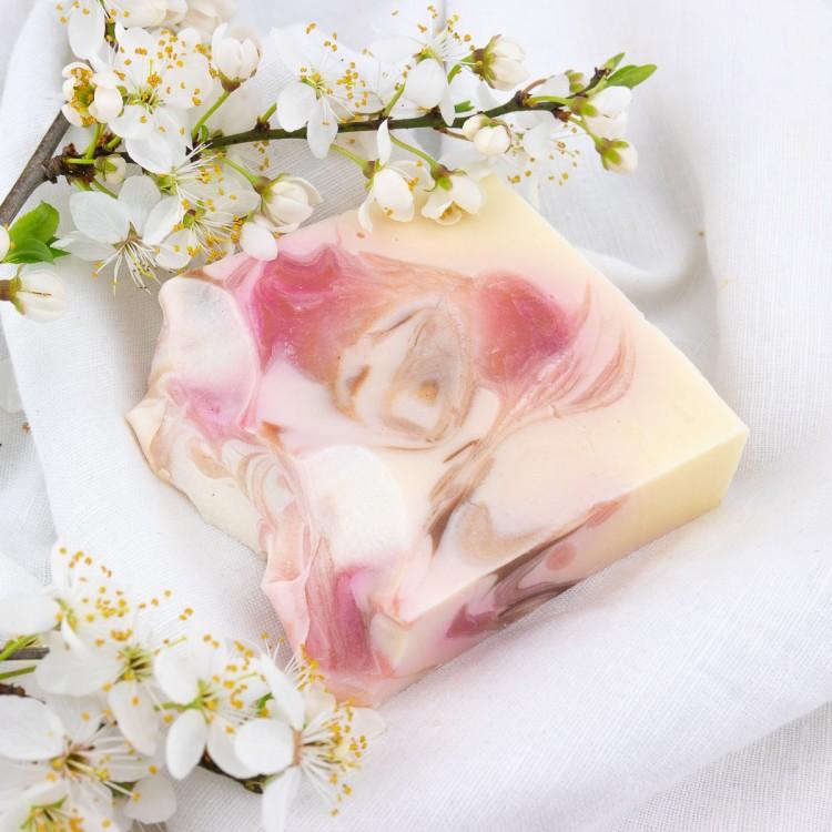 Seife Kirschblüte