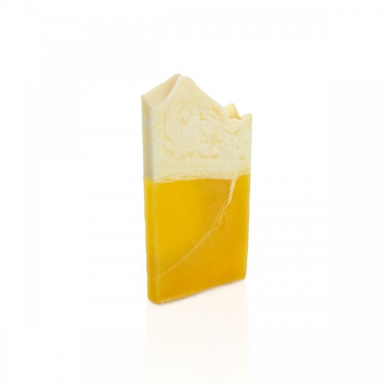 Seife Mango Lassi Probe
