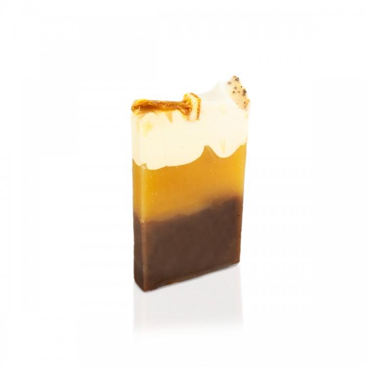 Seife Espresso Orange Probe